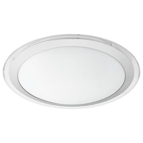 Eglo 95678 - LED Mennyezeti lámpa COMPETA 1 LED/24W/230V
