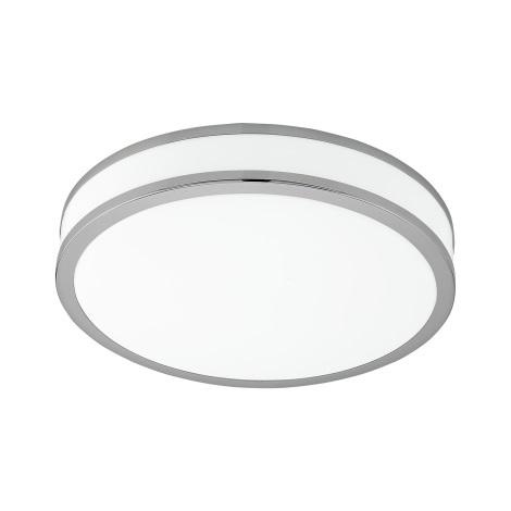 Eglo 95682 - LED Mennyezeti lámpa PALERMO 2 LED/18W/230V