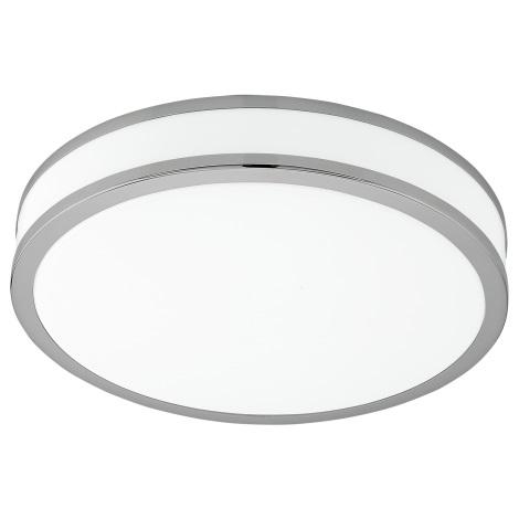 Eglo 95684 - LED Mennyezeti lámpa PALERMO 2 LED/24W/230V