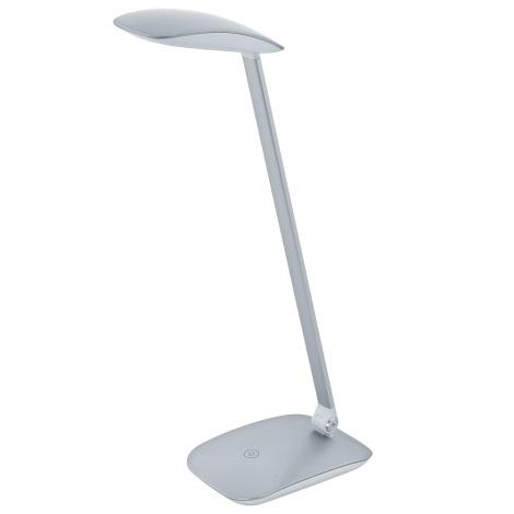 Eglo 95694 - LED Asztali lámpa CAJERO 1xLED/4,5W/USB