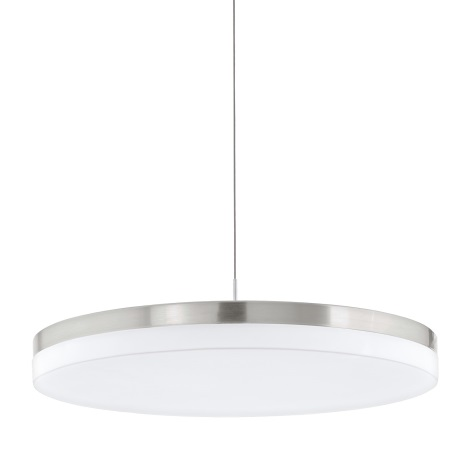 Eglo 95701 - LED Csillár SORTINO-S LED/33W/230V