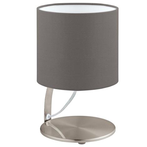 Eglo 95765- LED Asztali lámpa NAMBIA 1 1xLED/6W/230V