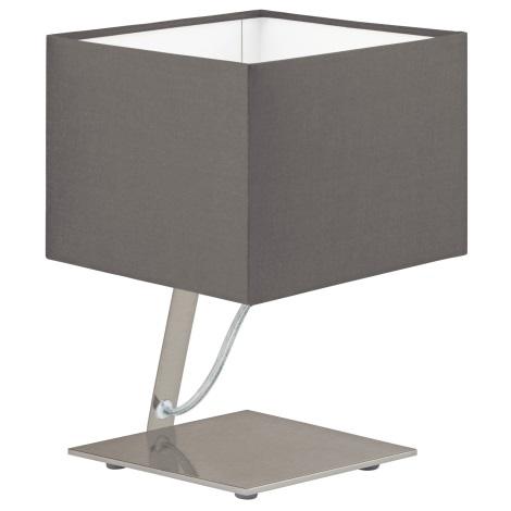 Eglo 95767- LED Asztali lámpa NAMBIA 1 1xLED/6W/230V