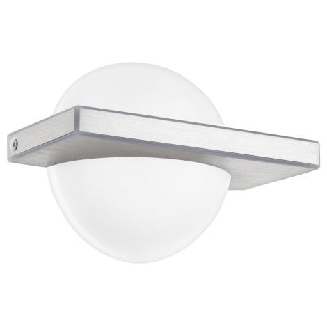 Eglo 95771 - LED Fali lámpa BOLDO LED/8,2W/230V