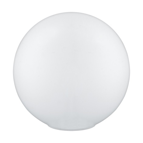 Eglo 95777 - Asztali lámpa NAMBIA 1 1xE14/40W/230V