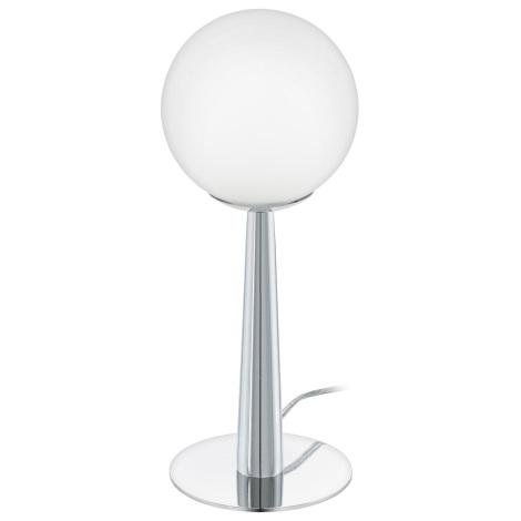 Eglo 95778 - Asztali lámpa BUCCINO 1xG9-LED/2,5W/230V