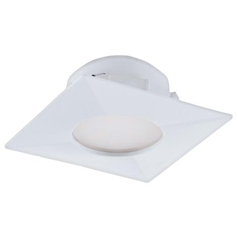 Eglo 95797- LED Beépíthető lámpa PINEDA 1xLED/6W/230V