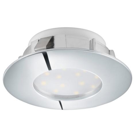 Eglo 95805 - LED Beépíthető lámpa PINEDA 1xLED/6W/230V