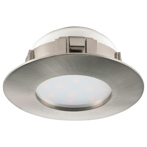 Eglo 95806 - LED Beépíthető lámpa PINEDA 1xLED/6W/230V