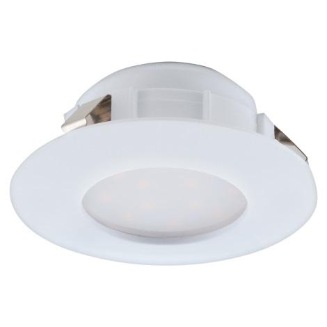 Eglo 95811 - LED Beépíthető lámpa PINEDA 1xLED/6W/230V