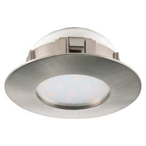 Eglo 95813 - LED Beépíthető lámpa PINEDA 1xLED/6W/230V