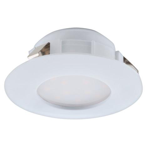 Eglo 95817- LED Beépíthető lámpa PINEDA 1xLED/6W/230V