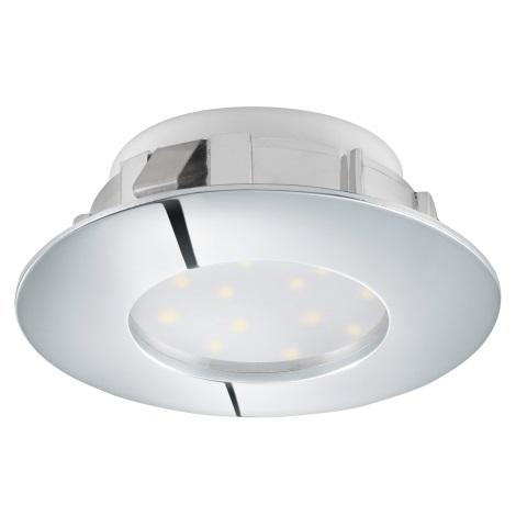 Eglo 95818 - LED Beépíthető lámpa PINEDA 1xLED/6W/230V