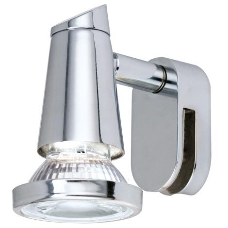 Eglo 95832 - LED Képmegvilágító STICKER 1xGU10-LED/4W/230V