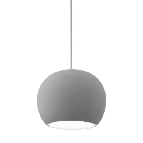 Eglo 95837 - LED Csillár PRATELLA LED 1xGU10-LED/4W/230V