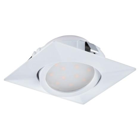 Eglo 95841 - LED Beépíthető lámpa PINEDA 1xLED/6W/230V