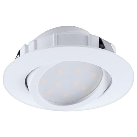 Eglo 95854- LED Beépíthető lámpa PINEDA 1xLED/6W/230V