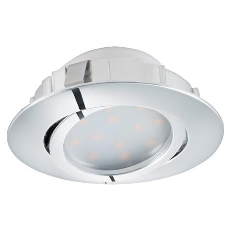 Eglo 95855- LED Beépíthető lámpa PINEDA 1xLED/6W/230V