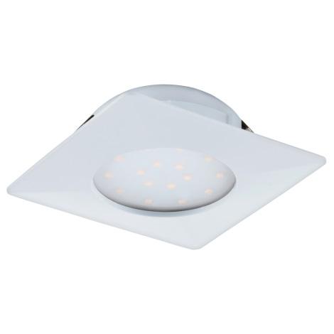 Eglo 95861 - LED Beépíthető lámpa PINEDA 1xLED/12W/230V