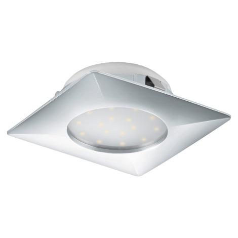 Eglo 95862 - LED Beépíthető lámpa PINEDA 1xLED/12W/230V