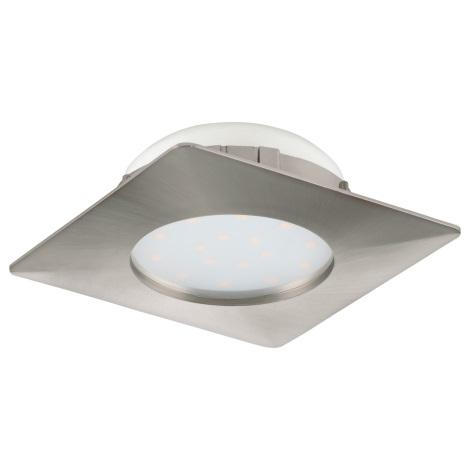 Eglo 95863 - LED Beépíthető lámpa PINEDA 1xLED/12W/230V