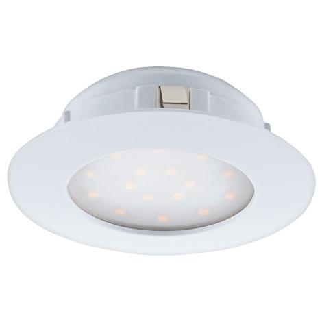 Eglo 95867 - LED Beépíthető lámpa PINEDA 1xLED/12W/230V