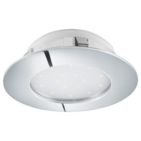 Eglo 95868 - LED Beépíthető lámpa PINEDA 1xLED/12W/230V