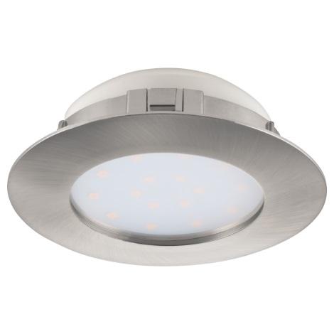 Eglo 95869- LED Beépíthető lámpa PINEDA 1xLED/12W/230V
