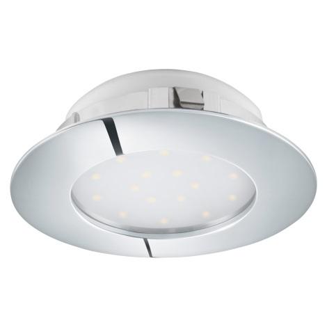 Eglo 95875 - LED Beépíthető lámpa PINEDA 1xLED/12W/230V
