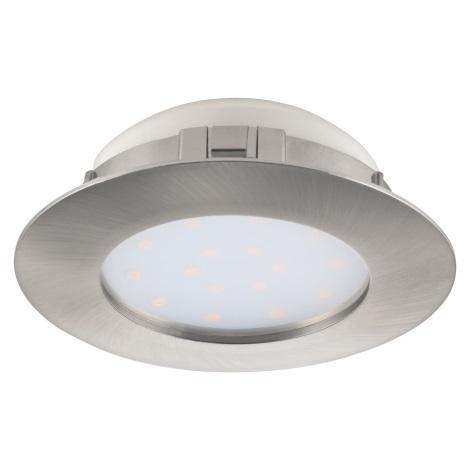 Eglo 95876 - LED Beépíthető lámpa PINEDA 1xLED/12W/230V