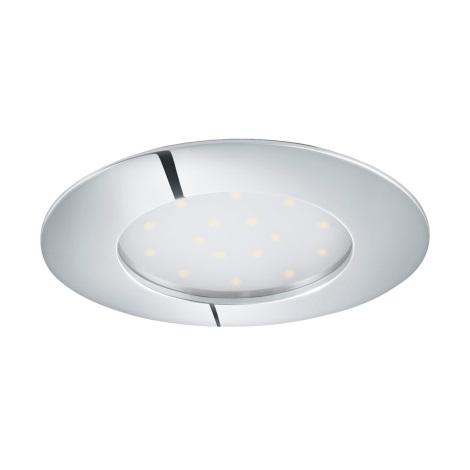 Eglo 95888- LED Beépíthető lámpa PINEDA 1xLED/12W/230V