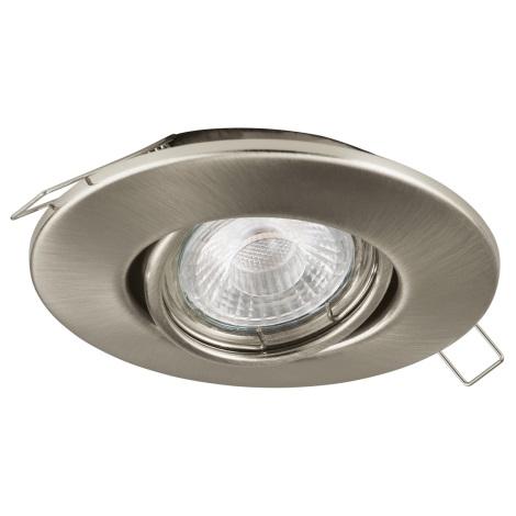 Eglo 95898 - LED Beépíthető lámpa PENETO 1 1xGU10-LED/3W/230V