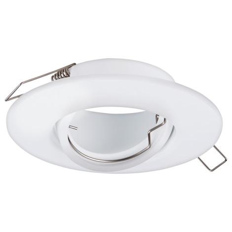 Eglo 95903 - Beépíthető lámpa PENETO 1 1xGU10/50W/230V