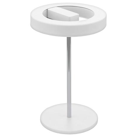 Eglo 95906 - LED Asztali lámpa ALVENDRE-S LED/12W/230V