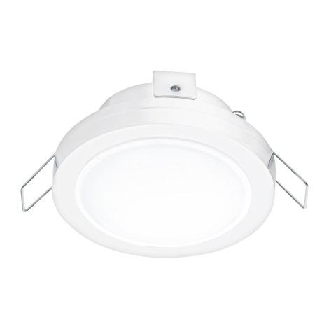 Eglo 95917 - LED Beépíthető lámpa PINEDA 1 1xLED/6W/230V