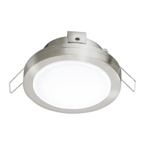 Eglo 95918 - LED Beépíthető lámpa PINEDA 1 1xLED/6W/230V