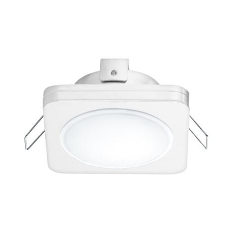 Eglo 95919 - LED Beépíthető lámpa PINEDA 1 1xLED/6W/230V