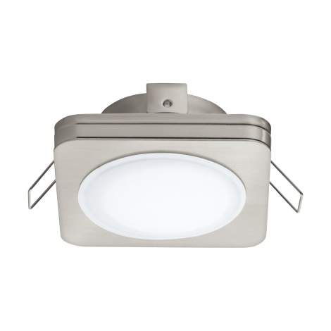 Eglo 95921- LED Beépíthető lámpa PINEDA 1 1xLED/6W/230V