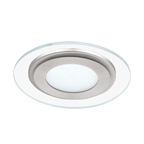 Eglo 95932 - LED Beépíthető lámpa PINEDA 1 1xLED/12W/230V