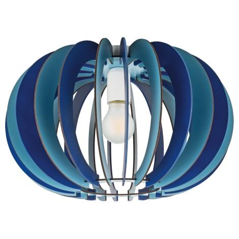 Eglo 95948 - Mennyezeti lámpa FABELLA 1xE27/60W/230V