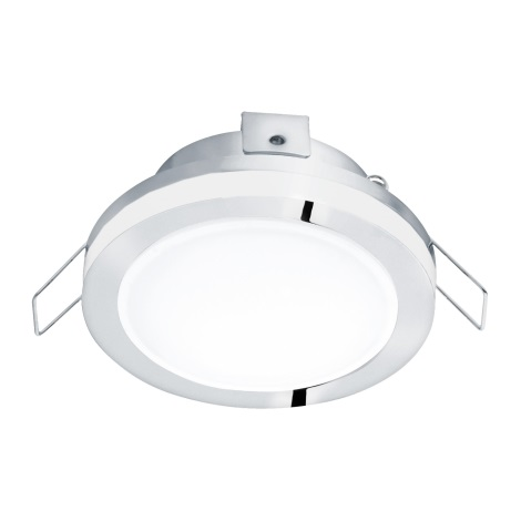 Eglo 95962- LED Beépíthető lámpa PINEDA 1 1xLED/6W/230V
