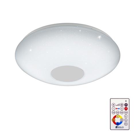 Eglo 95971 - LED Mennyezeti lámpa VOLTAGO 2 LED/14W/230V