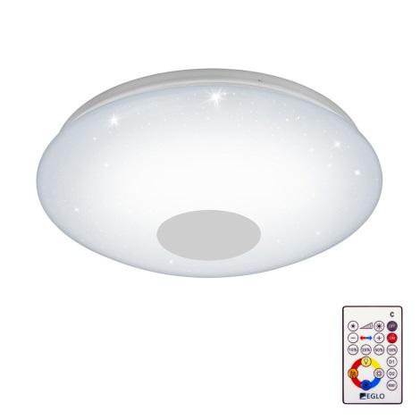 Eglo 95972 - LED Mennyezeti lámpa VOLTAGO 2 LED/20W/230V