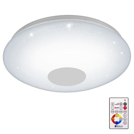 Eglo 95973 - LED Mennyezeti lámpa VOLTAGO 2 LED/30W/230V