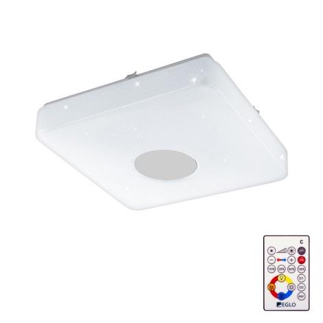 Eglo 95974 - LED Mennyezeti lámpa VOLTAGO 2 LED/14W/230V