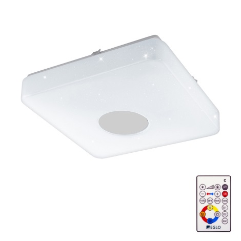 Eglo 95975 - LED Mennyezeti lámpa VOLTAGO 2 LED/20W/230V