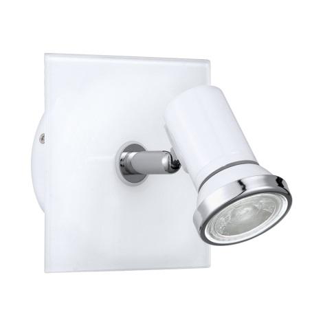 Eglo 95993 - LED Fali lámpa TAMARA 1 1xGU10-LED/3,3W/230V