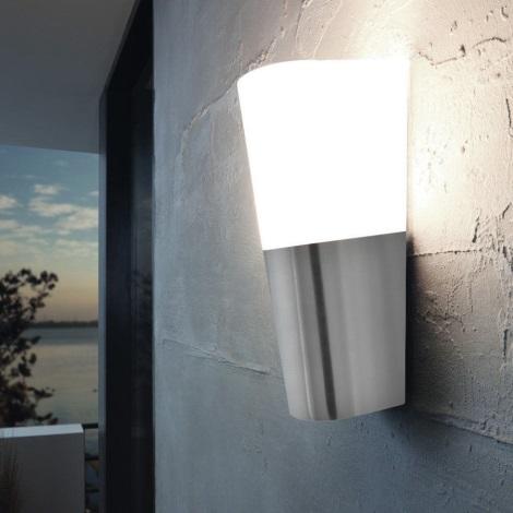 Eglo 96015 - LED Kültéri fali lámpa COVALE LED/6W