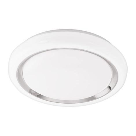 Eglo 96023 - LED Mennyezeti lámpa CAPASSO LED/18W/230V