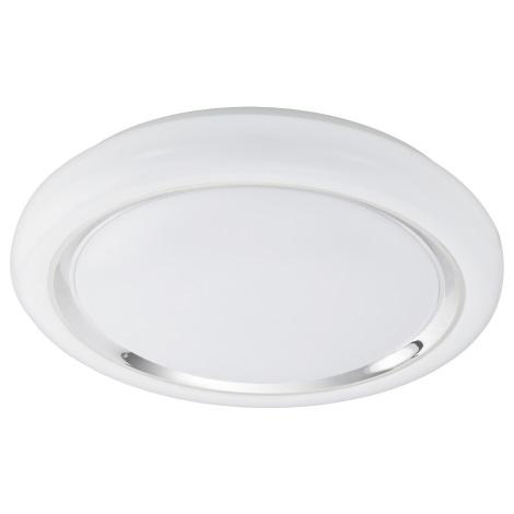 Eglo 96024 - LED Mennyezeti lámpa CAPASSO LED/24W/230V